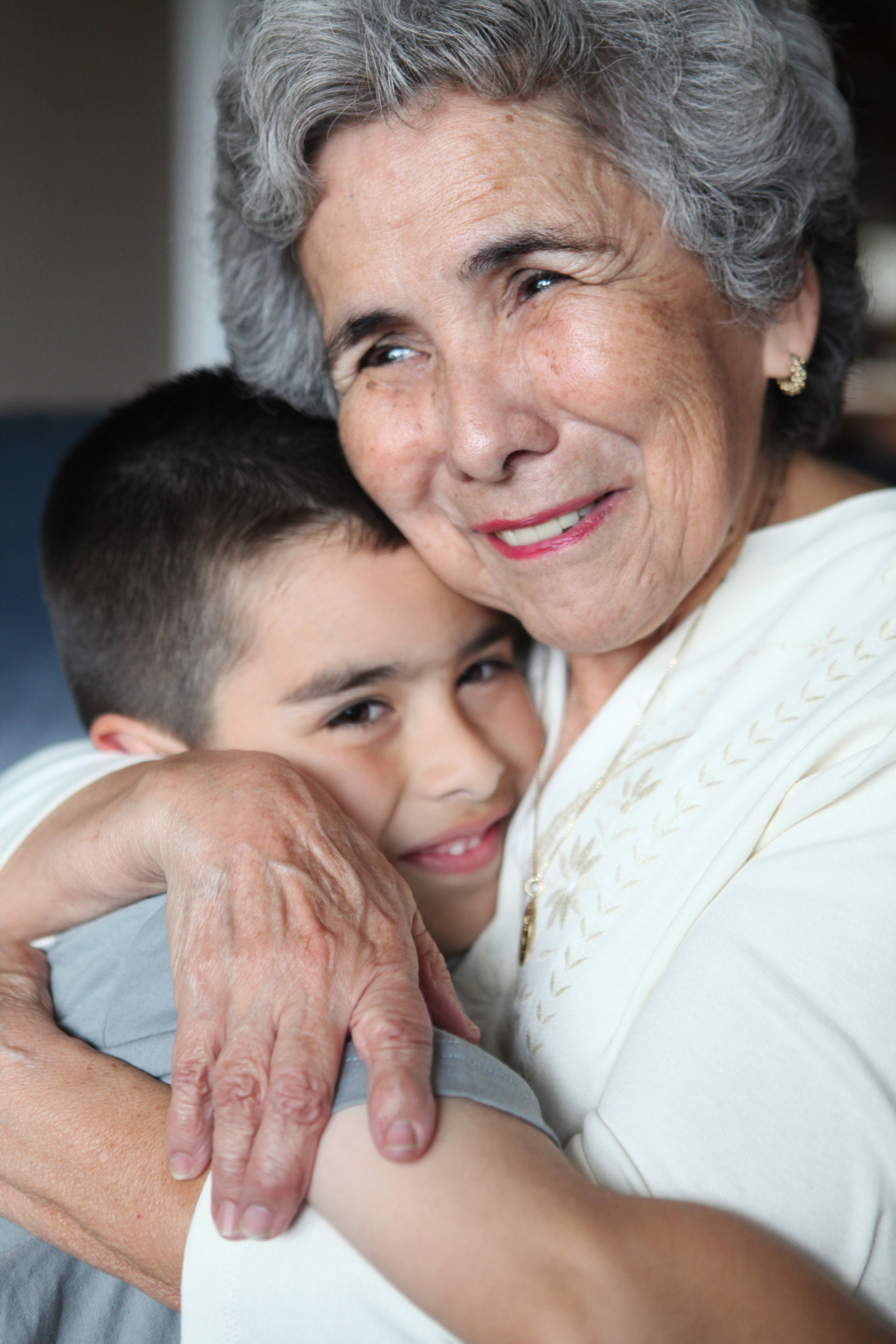 Six Powerful Ways to Be a Grandparent Who Matters